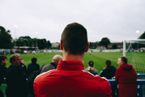 scouting en el fútbol