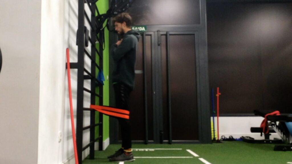 entrenamiento excéntrico