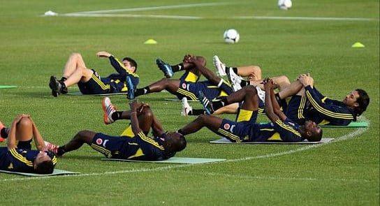 vuelta a la calma en fútbol