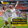 Webinar de Fútbol Femenino