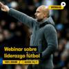 Webinar sobre liderazgo y gestión de grupo en el fútbol