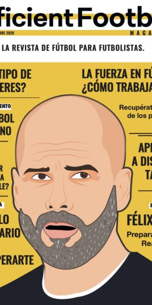 Revista de fútbol