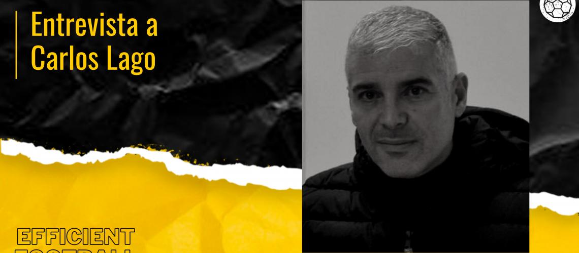 entrevista a Carlos Lago