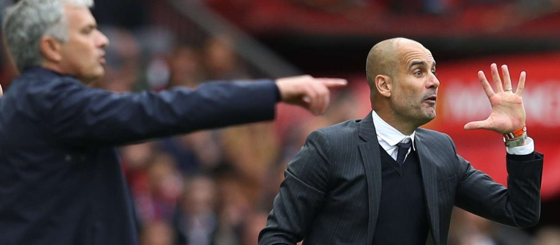 Estilos de liderazgo en el entrenador de futbol