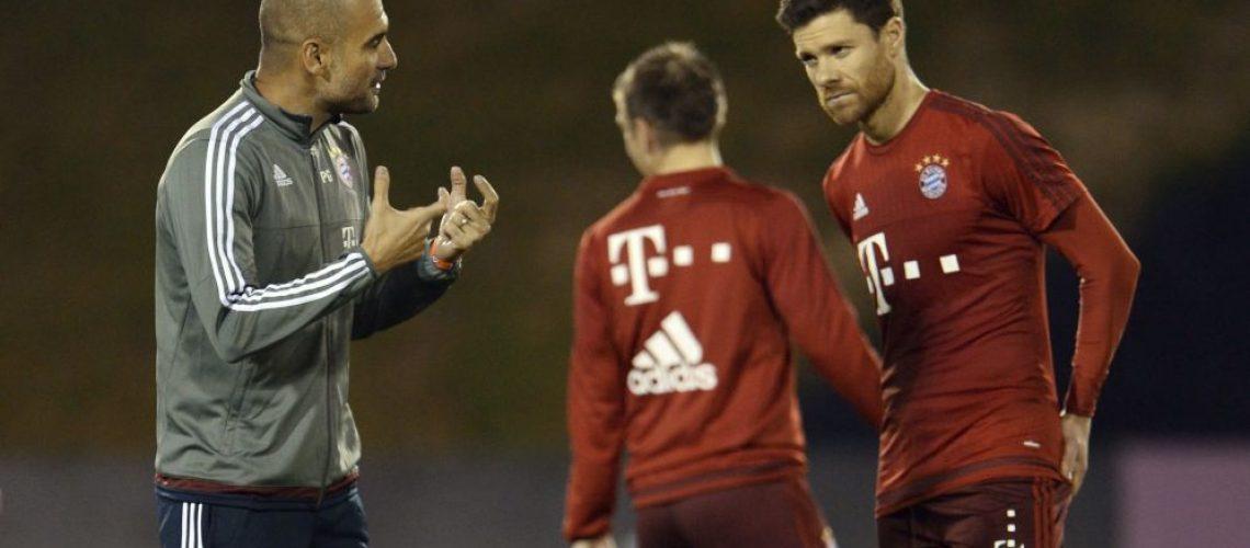 Comunicación táctica en el entrenador de futbol